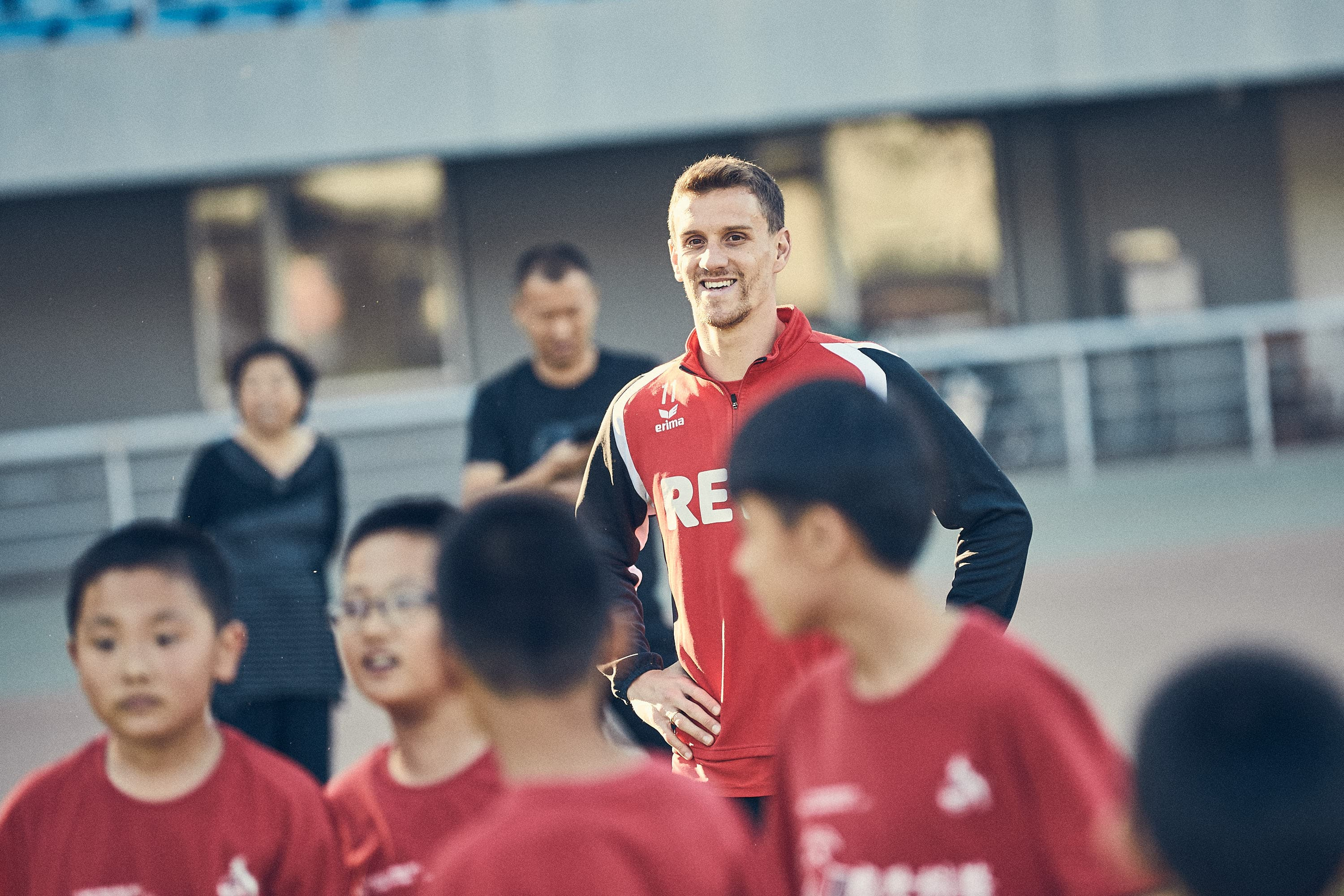 www.reneschiffer.de 1. FC Köln China