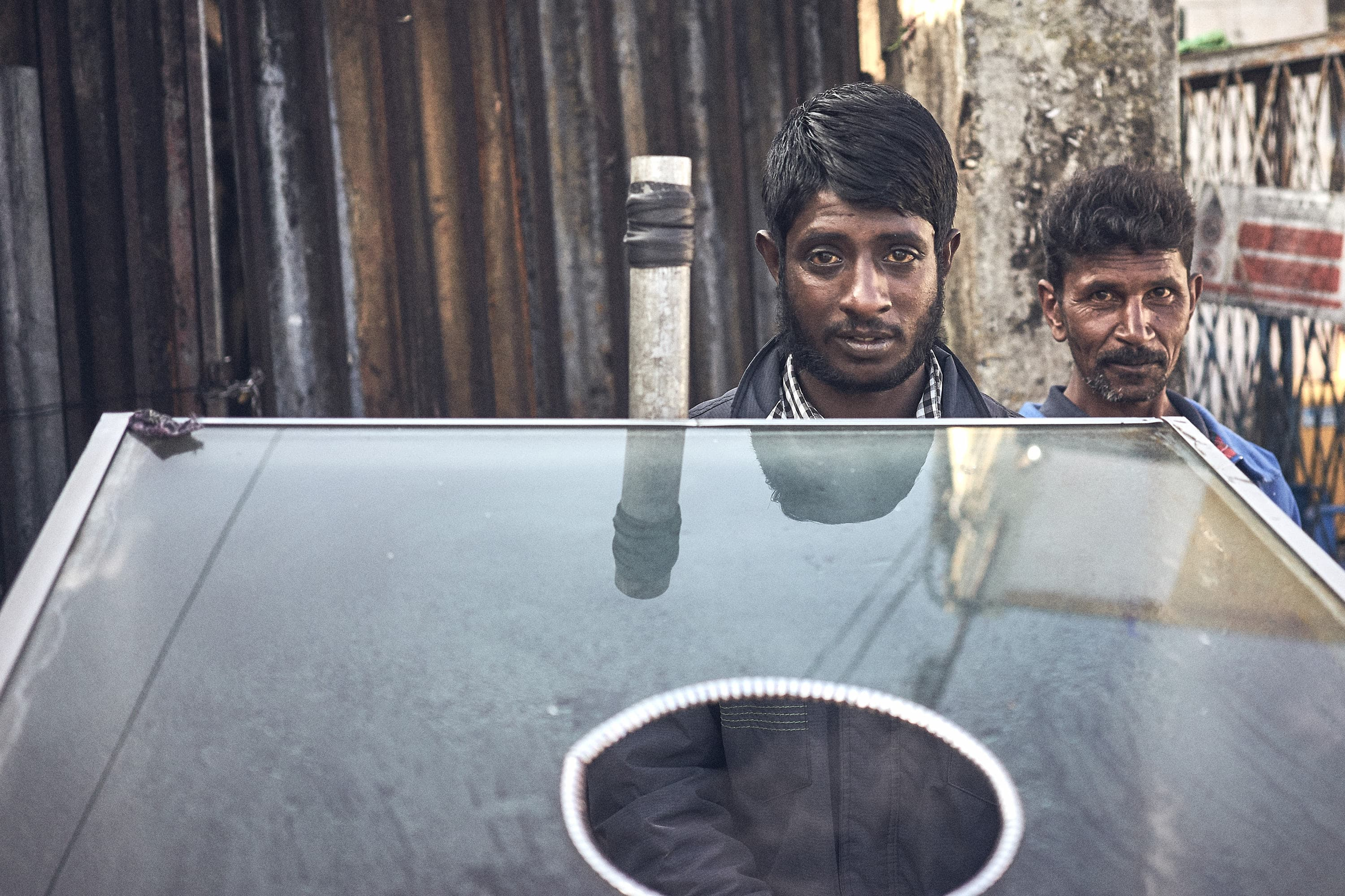 www.reneschiffer.de Sri Lankan Men